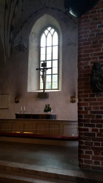 Pilt katedraalist